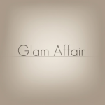 -Glam Affair- Logo