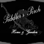Piddler's Perch Store Logo