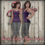 ._-Somnia-_.-Wear-Gray-Hunt-Item-Ad
